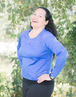 Joanne Torres